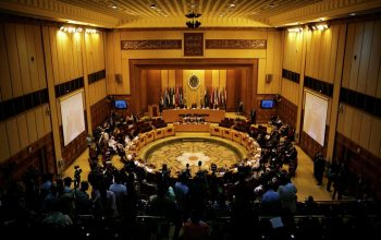 وزیران خارجه اتحادیه عرب، خواستار مقابله با تصمیم آمریکا درباره قدس شدند