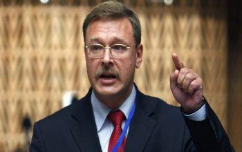 سناتور روس: آمریکا در اغتشاشات اخیر ایران نقش دارد