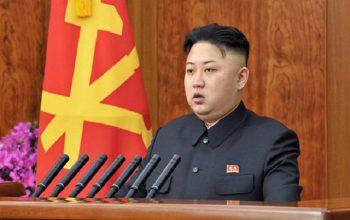 رهبر کوریای شمالی: آمریکا توانایی مقابله با ما را ندارد