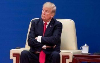 ترامپ حماقت خود را در خصوص کمک به پاکستان پذیرفت