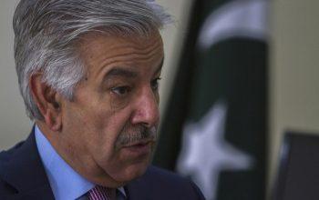 پاکستان: ما آمریکا را در جنگ دروغین با تروریسم در افغانستان همراهی کردیم