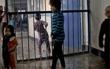 فرار دو تن از محبوسین مرکز اصلاح و تربیت اطفال در ولایت فاریاب
