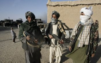 طالبان مسلح شش عضو یک خانواده را در ولایت فاریاب تیربان کردند