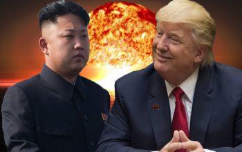 ترامپ اظهارات رهبر کوریای شمالی را به تمسخر گرفت