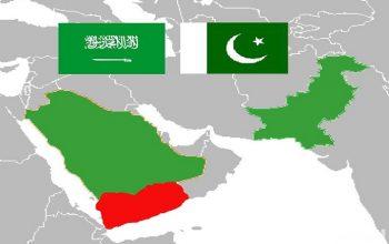 عربستان به شکل مخفیانه قصد دارد سیاستهای پاکستان را تغییر دهد
