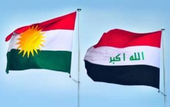 موافقت اربیل با شروط بغداد برای آغاز مذاکره