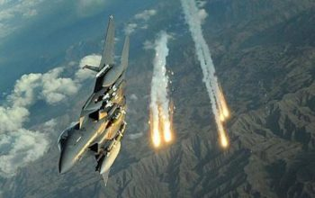 نیروهای انصارالله یمن، 2 جنگنده ائتلاف عربی را سرنگون کرد