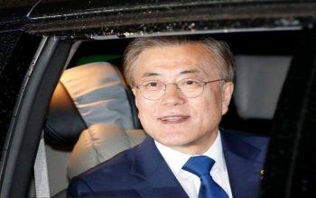سئول از پیشنهاد کیم جونگ اون، مبنی بر مذاکره با این کشور استقبال کرد