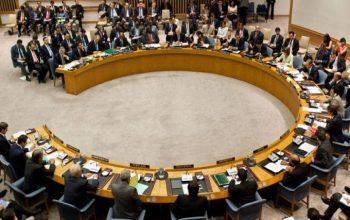شکست آمریکا در نشست شورای امنیت، درباره اغتشاشات ایران