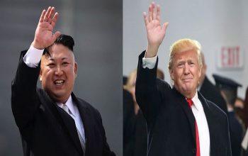 ترامپ در مقابل رهبر کوریای شمالی عقب نشینی کرد