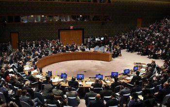 قطعنامه آتش بس 30 روزه در سوریه تصویب شد