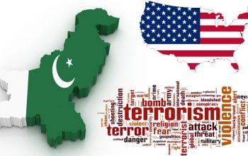 آمریکا میخواهد پاکستان را در فهرست جهانی کشورهای تمویل کننده تررویسم قرار بدهد