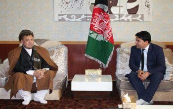 مشکلات شناسنامه افغانستانیهای مقیم عراق حل میشود