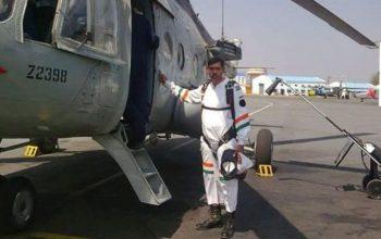 یک مقام نیروی هوایی هندوستان به اتهام جاسوسی به پاکستان دستگیر شد