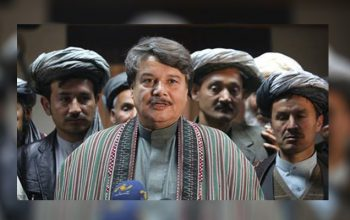 """حمله طالبان مسلح بالای دفتر حزب """"آزادی"""" در ولایت فاریاب"""