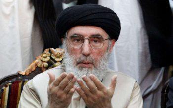 چرا حکومت اظهارات حکمتیار را در مورد حمایت از حملات انتحاری محکوم نمیکند؟