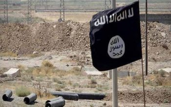 فرمانده گروه تروریستی داعش بر یک دختر19 ساله در ولسوالی درزاب تجاوز کرد