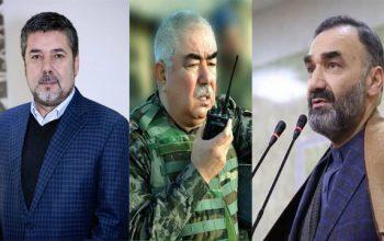 دپلوماسی منع پرواز و نشست هواپیماهای سیاسیون تا کجا خواهد رفت؟