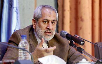 دادستانی کل ایران از بازداشت جاسوسهای سازمانهای استخباراتی CIA و موساد خبر داد