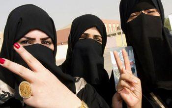 « زنان عربستان سعودی دیگر مکلف به پوشانیدن بدنشان با حجاب گشاده نیستند»