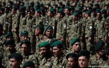 209 شاهین: عملیات «نصرت97» در سال پیشرو آغاز می شود