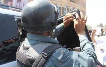 تبعیض سیستماتیک در برابر وکلای شورای ولایتی کابل