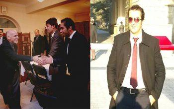 محافظ رییس جمهور غنی در کابل ترور شد