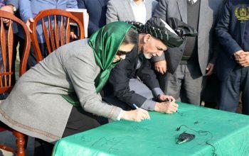 چگونه از «1میلیون» امضای مردم هرات سوء استفاده شد؟