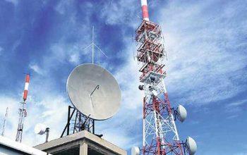 قطع شدن آنتن شبکههای مخابراتی در شمال روند اطلاع رسانی را به کندی مواجه میسازد
