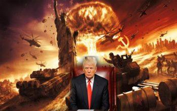 جنگ جهانی سوم و قمار عاشقانه ترامپ با سلاحهای هستهای