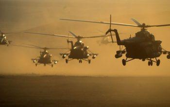نظامیان آمریکایی به سرکردههای گروه تروریستی داعش در سوریه کمک میکنند