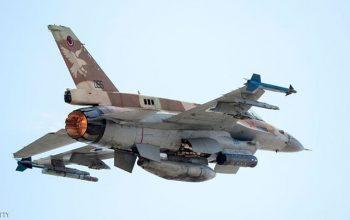 جنگندههای رژیم اسرائیل شب گذشته نوار غزه را بمباران کردند