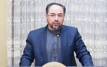پيام صلاح الدین ربانی به مناسبت سالروز 3 حوت و قیام مردم کابل در مقابل رژیم کمونیستی وقت