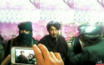 بسم الله اکه سرگروپ گروه طالبان مسلح در فاریاب کشته شد