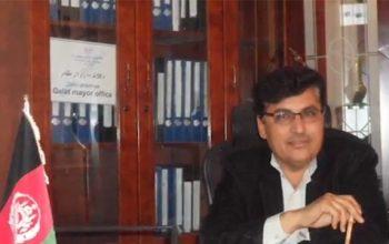 شهردار فراری زابل، شهروند پاکستان بود