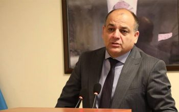 برمک: آزار و اذیت جنسی در چوکات وزارت امور داخله پذیرفتنی نیست