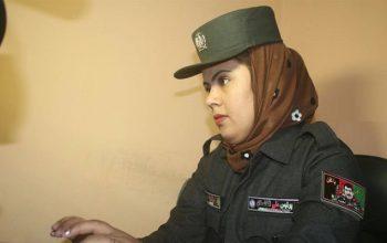 پنج تن در پیوند به قتل یک پولیس زن در فاریاب بازداشت شدند