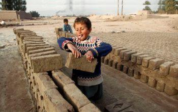 خشونت علیه کودکان؛ پایان جهان برای [نوید] روزی است که سیزده ساله شود
