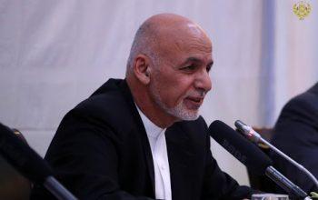 حاشیۀ سفر رئیس جمهور به هرات!