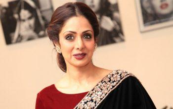 سری دیوی هنرپیشه مشهور هندی درگذشت