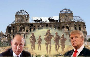 فصل تازه جنگ در افغانستان رقم خورد؛ افغانستان به سوی جنگ ناخواسته…