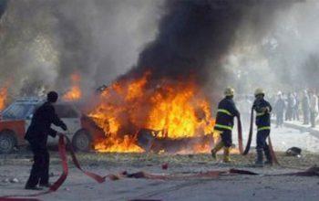 انفجار در اسکندریه مصر 3 کشته و زخمی بر جا گذاشت
