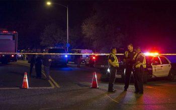 انفجار بمب در ایالات تگزاس آمریکا دو زخمی بر جا گذاشت