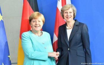سران کشورهای اروپایی برای مقابله با روسیه توافق کردند