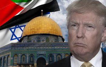 ترامپ در مراسم افتتاح سفارت این کشور در قدس حاضر نمیشود