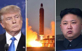 دیدار رهبر کوریای شمالی با رئیس جمهور آمریکا در هاله ابهام