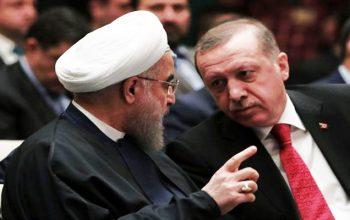 رییس جمهور ترکیه با روحانی در باره غوطه شرقی گفتگو میکند