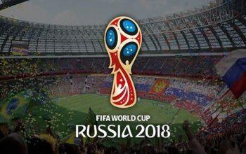 7 کشور جام جهانی فوتبال 2018 روسیه را تحریم کردند