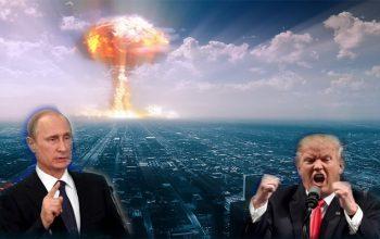 تقابل هستهای آمریکا و روسیه؛ جنگ اتمی یا جهان چند قطبی