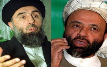 حکمتیار قصد دارد که حزب اسلامی را از چنگ ارغندیوال برون کند